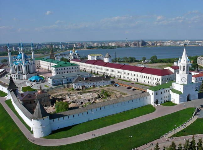 «Кремль» (Казань)