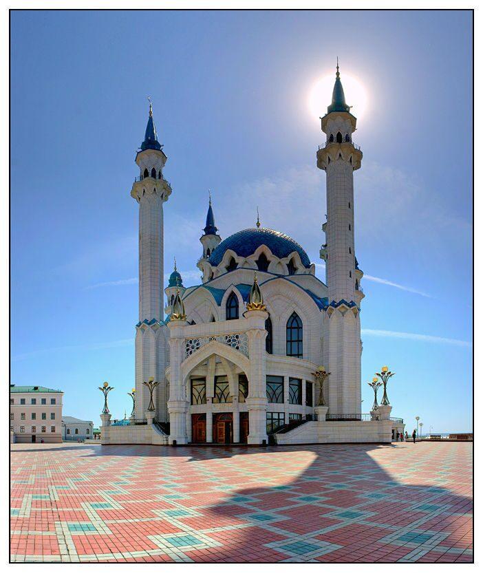 мечеть в белгороде адрес и фото если